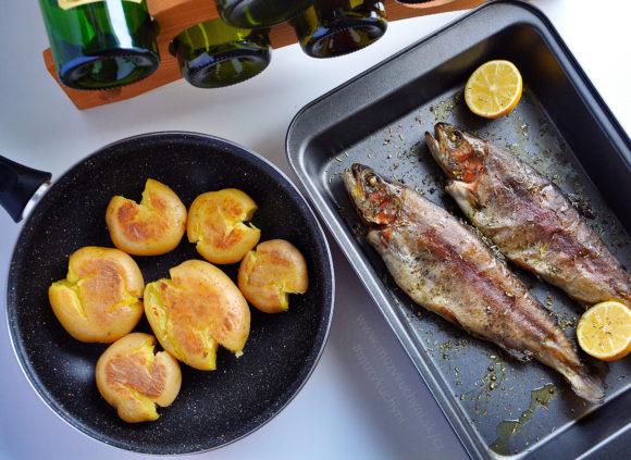 Recepty z rýb