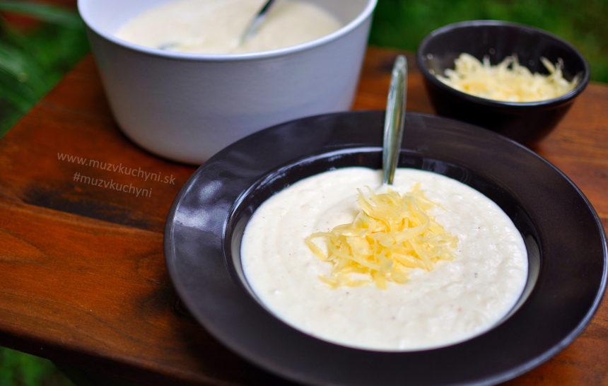 syrová polievka, recept, polievka zo syra, kubánsky recept, kubánska polievka, netradičná, chutná,